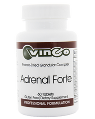 Adrenal Forte by Vinco 60 Tablets