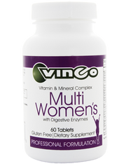 MultiWomen's by Vinco