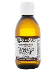 OMEGA-3 Marine Liquid by Vinco