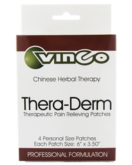 Thera Derm 4 Pack by Vinco