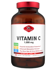 C1000 1000 Mg By Olympian Labs - 250 TB