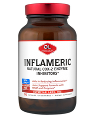 Inflameric  By Olympian Labs - 90 Capsules