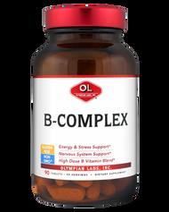 Vitamin B100  By Olympian Labs - 90 TB