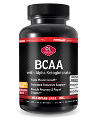 PSN BCAA Keto 3500 Mg By Olympian Labs - 90 TB