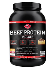 PSN Beef Protein 24 G By Olympian Labs - 456 GM