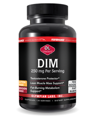PSN Dim 250 Mg By Olympian Labs - 30 Capsules