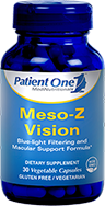Meso-Z Vision by Patient One