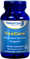 ViraCare by Patient One
