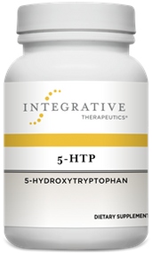 5-HTP - 60 Veg Capsule By Integrative Therapeutics