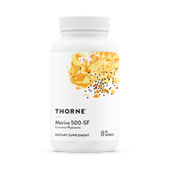 Meriva 500 SF by Thorne Research 60 capsules ( Soy Free ) ( Meriva 500-SF )