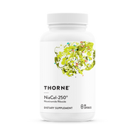 Niacel 250 - 60 Count By Thorne Research