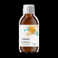 Omega Superb - Lemon Berry - 8.45 fl oz By Thorne Research