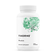 Rhodiola - 60 Count By Thorne Research