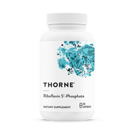 Riboflavin 5'-Phosphate - 60 Count By Thorne Research