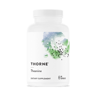 Theanine - 90 Count By Thorne Research