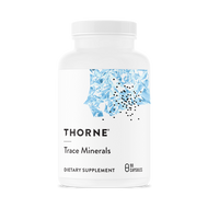 Trace Minerals - 90 Count By Thorne Research