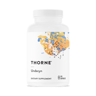 Undecyn - 120 Count By Thorne Research