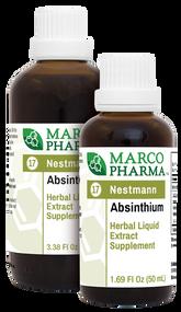 Absinthium No. 17 by Marco Pharma 50 ml (1.69 fl oz)