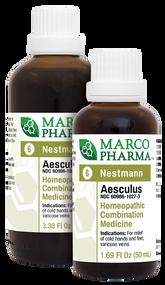Aesculus by Marco Pharma 50ml (1.69 fl oz)