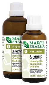 Allernest by Marco Pharma 50ml (1.69 fl oz)