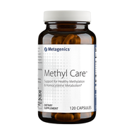 Methyl Care™ by Metagenics 120 Capsules