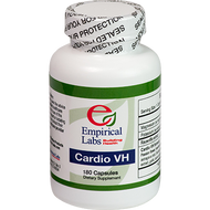 Cardio VH by Empirical Formulas 180 Capsules