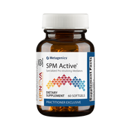 SPM Active® by Metagenics 60 Softgels