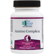 Amino Complex by Ortho Molecular 180 capsules