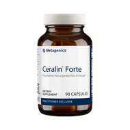 Ceralin Forte By  Metagenics 90 Capsules