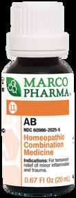 AB by Marco Pharma 0.64 oz (20 ml)