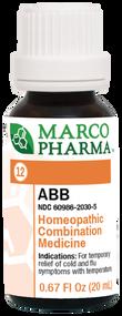ABB by Marco Pharma 0.64 oz (20 ml)