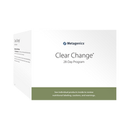 Clear Change 28 day Program with UltraClear RENEW (Vanilla)  by Metagenics