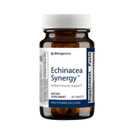 Echinacea Synergy By Metagenics 60 Tablets