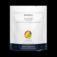 Axis Endo By Metagenics 1lb.  3.75 oz (560 g) Tropical Mango Flavor ( formerly Estrium )