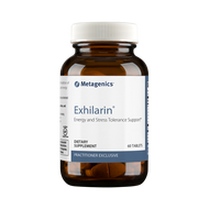 Exhilarin By Metagenics 60 Tablets