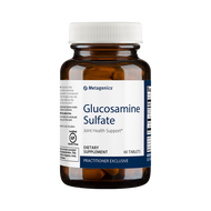 Glucosamine Sulfate By Metagenics 60 Tablets