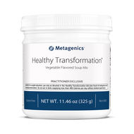 Healthy Transformation Vegetable Flavored Soup By Metagenics 11.46 oz (325 g)