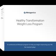 Healthy Transformation Weight Loss Program (Chocolate shake and chocolate bar)
