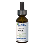 Nerve Z by DesBio 1 fl oz (30 ml)
