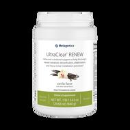 UltraClear® RENEW (Vanilla) By Metagenics 1 lb 13.63 oz (840 g)
