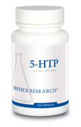 5-HTP by Biotics Research Corporation 150 Capsules