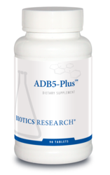ADB5-Plus by Biotics Research Corporation 90 Tablets