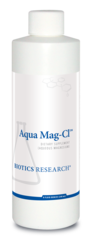 Aqua Mag-Cl™ By Biotics Research Corporation 8 oz