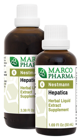 Hepatica by Marco Pharma 100 ml (3.38 oz)