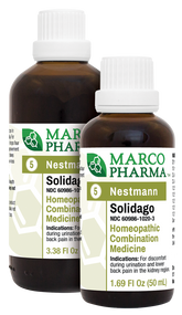 Solidago by Marco Pharma 100 ml (3.38 oz)