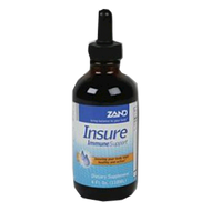 Insure Immune Support By Zand 4 oz