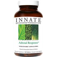 Adrenal Response Non Glandular by Innate Response 60 tablets