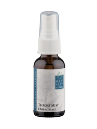 Throat Mist By Wise Woman Herbal 1 oz