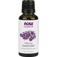 Lavender Oil by Now 1oz
