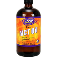 MCT oil by Now 32 fl oz